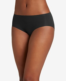 Jockey Seamfree Air Hi-Cut Underwear 2146, also available in extended sizes