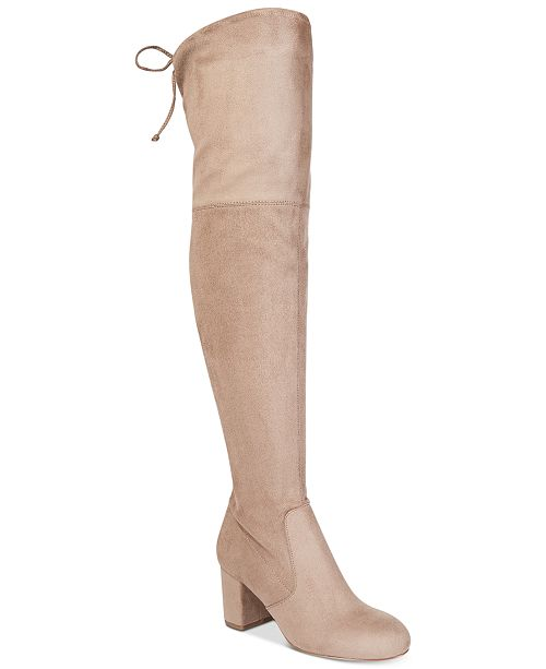 413e0382a095b CHARLES by Charles David Owen Over-The-Knee Boots   Reviews - Boots ...