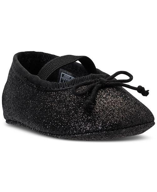 28a607d12 Polo Ralph Lauren Ralph Lauren Baby Girls  Allie Ballet Skimmer Flats