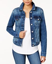 Denim Jackets for Women - Macy's