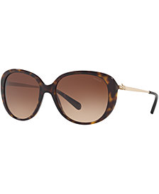 COACH Sunglasses, HC8215