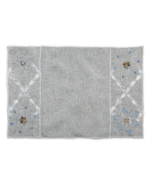 Homewear Snowflake Bloom Placemat