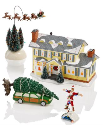 Department 56 National Lampoon's Christmas Vacation Collection ...