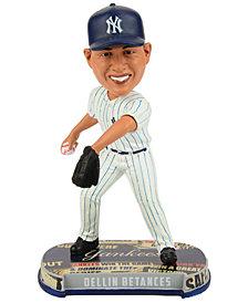 Forever Collectibles Dellin Betances New York Yankees Headline Bobblehead