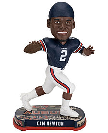 Forever Collectibles Cam Newton Auburn Tigers Headline Bobblehead