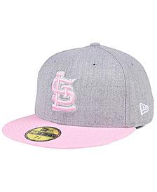 New Era St. Louis Cardinals Perfect Pastel 59FIFTY Cap