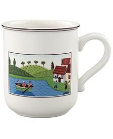 Design Naif Mug Boaters
