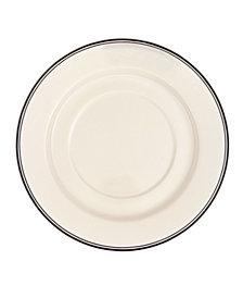 Villeroy & Boch Dinnerware, Design Naif Cream Soup Cup Saucer