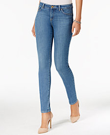 Lee Platinum Petite Ava Skinny Jeans, A Macy's Exclusive