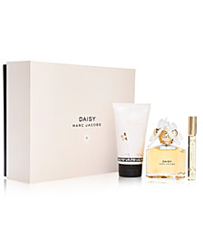Marc Jacobs 3-Pc. Daisy Gift Set