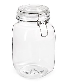 Martha Stewart Collection 50-oz. Hermetic Canister, Created for Macy's