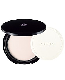 Shiseido Translucent Pressed Powder, 0.24 oz.