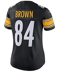 Nike Women's Antonio Brown Pittsburgh Steelers Limited II Jersey
