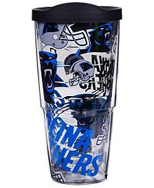 Tervis Tumbler Carolina Panthers 24oz All Over Colossal Wrap Tumbler