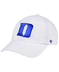 Duke Blue Devils CLEAN UP Cap