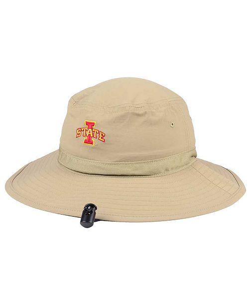 559425596 Nike Iowa State Cyclones Sideline Bucket Hat & Reviews - Sports Fan ...