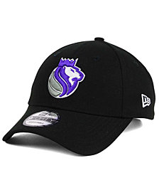 New Era Sacramento Kings League 9FORTY Adjustable Cap