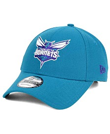New Era Charlotte Hornets League 9FORTY Adjustable Cap
