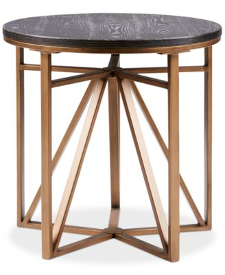 Macsen End Table