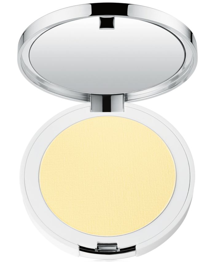 Clinique Redness Solutions Instant Relief Mineral Pressed Powder, 0.4 oz. & Reviews - Makeup - Beauty - Macy's