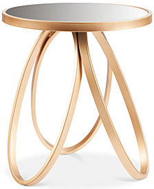 Orbit Accent Table, Quick Ship