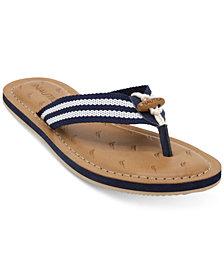 Nautica Women's Slipway Flip-Flops