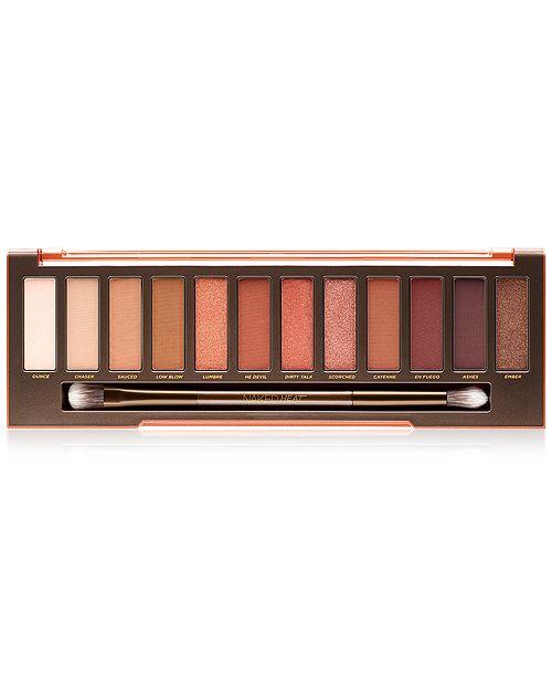 """Image result for naked heat palette"""""""
