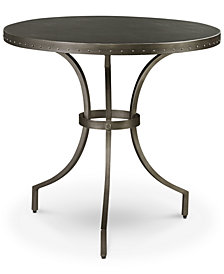 CLOSEOUT! Grayson Round End Table
