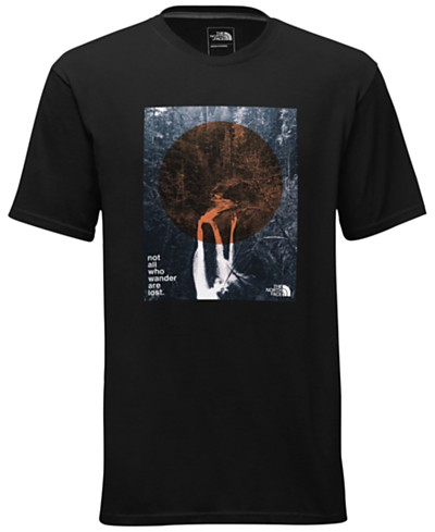 The North Face Men's Graphic T-Shirt
