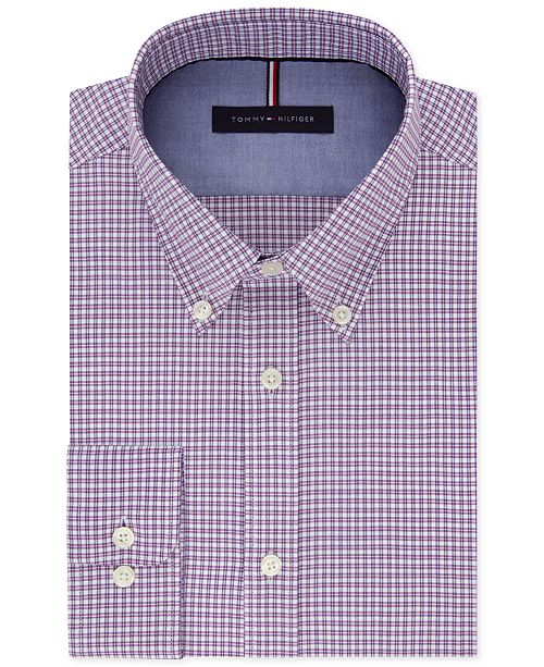 tommy hilfiger on sale, Tommy Hilfiger Non Iron Soft Touch