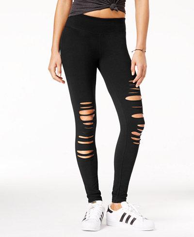 macy's yoga pants