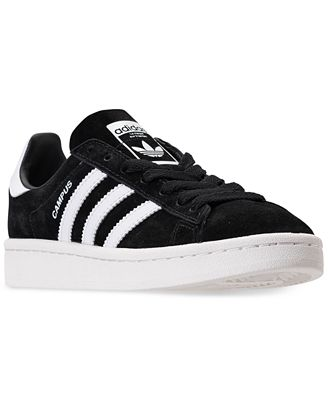 adidas Big Boys' Campus Casual Sneakers from Finish Line