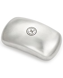 Stainless Steel Soap Bar, Created for Macy's