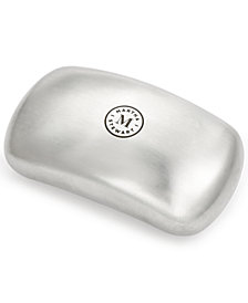 Martha Stewart Collection Stainless Steel Soap Bar, Created for Macy's