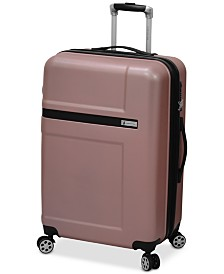 "CLOSEOUT! London Fog Southbury 25"" Hardside Expandable Spinner Suitcase, Created for Macy's"
