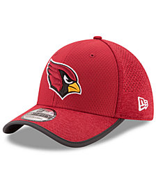 New Era Arizona Cardinals Training 39THIRTY Cap