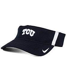 Nike TCU Horned Frogs Sideline Aero Visor
