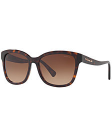 Coach Sunglasses, HC8219