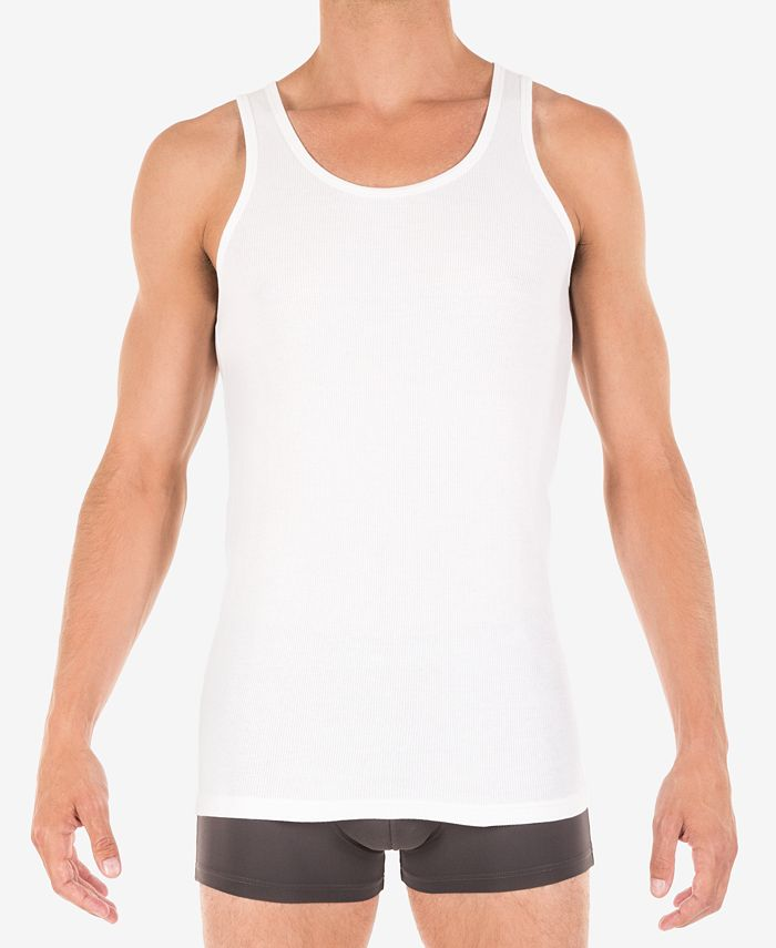 Tommy Hilfiger - Classic Tank, 3 pack