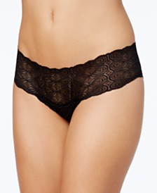 Cosabella Sweet Treats Infinity Sheer Lace Hot Pants TREAT0727, Online Only