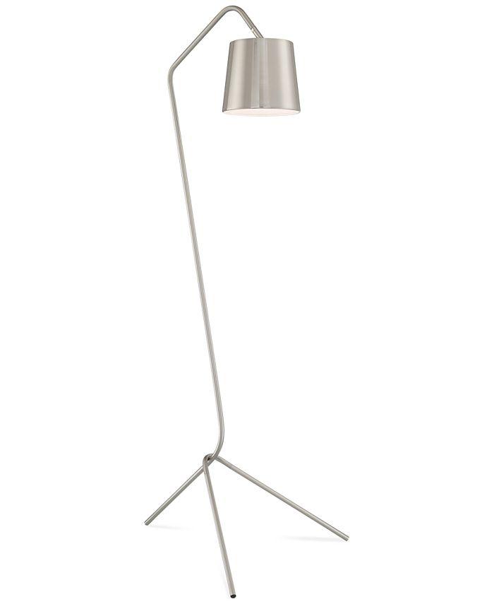 Lite Source - Quana Floor Lamp