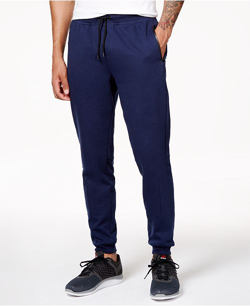 f33d0eb60e6b Ideology Men s Cotton Fleece Jogger Pants