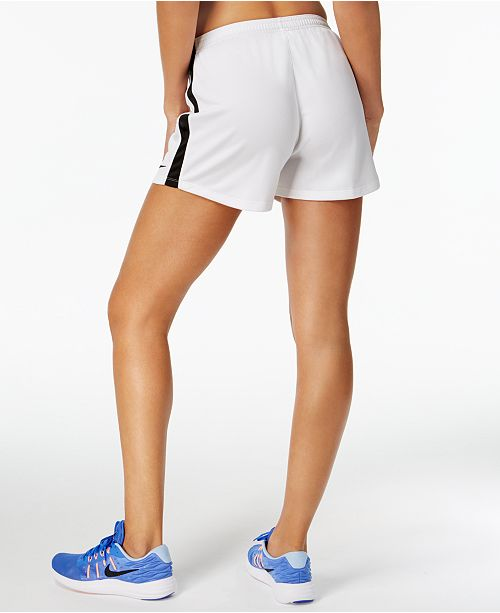 a2a2217aae Nike Dry Academy Soccer Shorts & Reviews - Shorts - Women - Macy's
