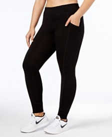 Calvin Klein Performance Plus Size Leggings