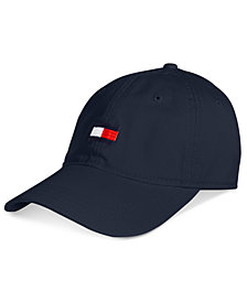 Tommy Hilfiger Men's Ardin Cap, Created for Macy's