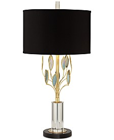 Kathy Ireland Home by Pacific Coast Golden Era Table Lamp