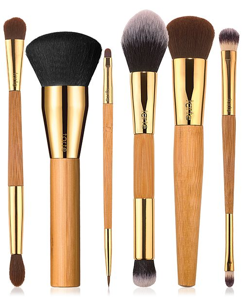 6-Pc. Back To School Tools Brush Set by Tarte #7
