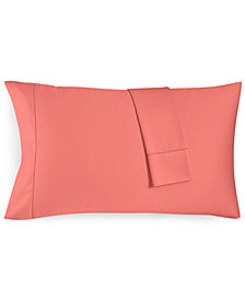 CLOSEOUT! Charter Club Damask King Pillowcase Set, 550 Thread Count 100% Supima Cotton, Created for Macy's