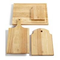Martha Stewart Collection 4 Piece Cutting Board Set