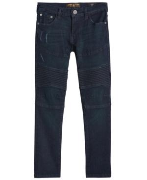 Ring of Fire Stanley Denim Slim Jeans Big Boys (820) Created for Macys